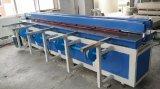 lengte 230mm van 5000mm van Rolling Machine van het Lassen van het Blad van de Dikte Dh5000 de Plastic en