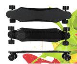 2 محرّك كربون لين نفس ميزان لوح التزلج 4 عجلة درّاجة ناريّة كهربائيّة