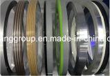 Pvc Lipping voor de ZijVersiering van het Meubilair door SGS/Ce Certified