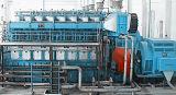 комплект генератора масла пиролиза покрышки 1250kw