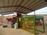 Machine de brique du système Qt8-15 automatique/machine concrète de machine à paver/machine de bloc