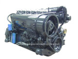 Motor diesel marina de Mwm Tbd234-V8 con el certificado