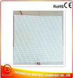 610*610*1.5mm 3Dプリンター熱くするベッドのシリコーンゴムのヒーター220V 800W
