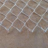 Покрынный PVC или гальванизированная загородка звена цепи - экономичная, разносторонняя, прочная & обеспеченная