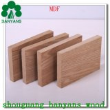 1220*2440mm Laminated MDF Board