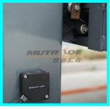 Système hydraulique automatique de portance de stationnement de voiture de deux postes double
