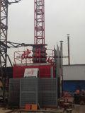 Élévateur de construction/échantillon utilisés Mechine/Elevtor de construction utilisé et neuf