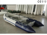 Большая рыбацкая лодка Kayak (ИМЕЕТ 5.0-6.0m)