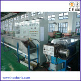 Große Geschwindigkeit und Draht-Extruder-Maschine der QualitätsTPU