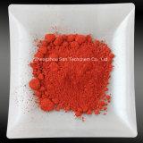 Rood 110 130 190 van het Oxyde van het Ijzer van de hoge Zuiverheid voor Pigment en Kleurstof