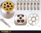 Komatsupc50/pc30-7 Hydraulische Vervangstukken van de Pomp van de Zuiger en Delen van de Reparatie