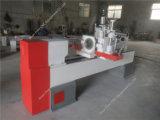 CNC de Houten Machine van de Draaibank om de Houten Benen, Trap, en Knuppel van het Honkbal Te draaien