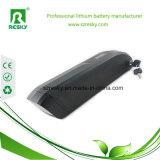 Pacchetto della batteria di ione di litio di Hailong 48V 11.6ah per la bici elettrica