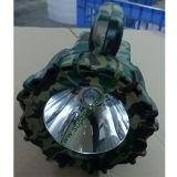 Lampe der Patrouillen-10W, Licht LED-Partrol, LED-Militärlicht, Arm-Licht, Militärtaschenlampe