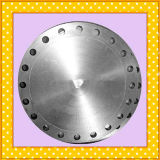 Ajustage de précision de bride d'acier inoxydable