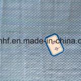 Sac tissé par Bag/PP bon marché d'ordures pour le coton de empaquetage