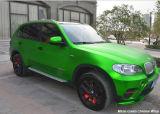 Abrigo mate del vinilo del coche de la película de la protección de la pintura del coche del cromo del nuevo estilo de Tsautop el 1.52*20m