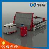 2016 Verkaufsförderungs-Wasserstrahlausschnitt-Maschine