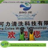Kaltes Wasser-Hochdruck-Waschmaschine