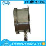 150mm Fabrik-Preis-Qualitäts-Differenzdruck-Anzeigeinstrument-Differenzial-Manometer