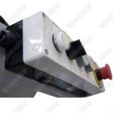 La venda de metal de velocidades vio (BS-712G)