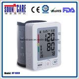 Конкурсные мониторы кровяного давления с коробкой подарка (BP60EH)