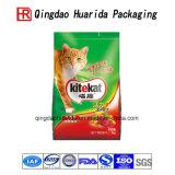 Empacotamento dos sacos de plástico do alimento de animal de estimação da laminação de Pet/PE/Nylon/VMPET/OPP