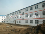 비용 효과적인 Prefab Steel Structure 또는 Steel Frame Structure