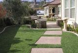 Tappeto erboso sintetico durevole per l'erba d'abbellimento falsa del giardino (LV35)