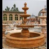 De marmeren Fontein van de Steen voor Decoratie mf-1004 van het Huis
