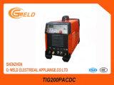 携帯用耐久のパルスACDC TIGの溶接工(TIG200ACDC)