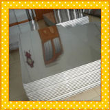 5052 Blad van 6068 Aluminium/de Plaat van het Aluminium