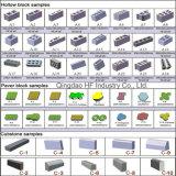 Am meisten benutzte komprimierte Preisliste der Massen-Qt10-15 der Betonstein-Maschine