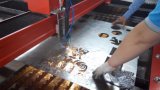 1325 طاولة نوع مصل دمّ معدن [كتّينغ مشن] مع [ثك] عمل