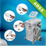 4 in 1 IPL Multifucntion IPL+RF+Elight Machine van de Schoonheid