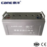 12V 100ah Solar Storage VRLA Battery