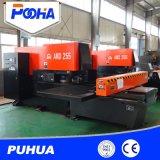 Qualitäts-CNC-lochende Maschine mit Cer-Bescheinigung