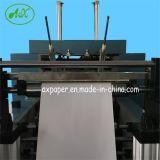 Automatische aufschlitzende Papiermaschine