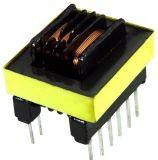 Transformador el de alta frecuencia del aislamiento de la potencia de Pq2020 Pq2625 Pq3230