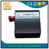 200W Car Power Inverter DC para Conversor de Tipo AC Fabricante