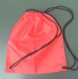 Kundenspezifischer Polyesterdrawstring-Rucksack-Beutel