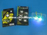 Alto yoyo al por mayor de la bola del juguete del dedo de la cantidad LED (1014505)