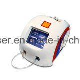 血の静脈の取り外しのファイバーは980nmダイオードレーザー機械をつないだ