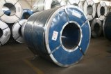 Prepainted гальванизированная сталь свертывается спиралью (PPGI)