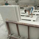 Сверкная белые Countertops кухни кварца