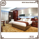 Hotel-Bett-Fußleisten-Wohnzimmer-Möbel