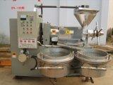 Linha de processamento molhada da produção de petróleo do coco da precisão para o cosmético