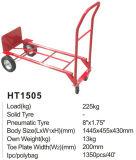 Caminhão de mão Ht1505 de múltiplos propósitos da alta qualidade