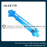 Pompa verticale dei residui del pozzo del pozzetto dell'asta cilindrica extra-lunga