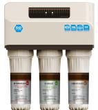 ダスト・カバーおよびLEDの徴候を含む5つの段階RO水清浄器